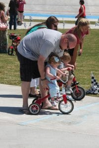Healthy Kids Zone @ Giordana Velodrome at Rock Hill Outdoor Center | Rock Hill | South Carolina | United States