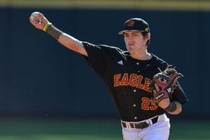 Winthrop Baseball vs High Point @ Winthrop Ballpark | Rock Hill | South Carolina | United States