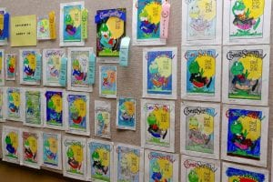 Coloring Contest & Awards Ceremony @ Charlotte Avenue YMCA | Rock Hill | South Carolina | United States